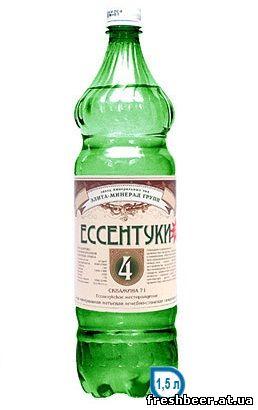 «Ессентуки» Донецк опт